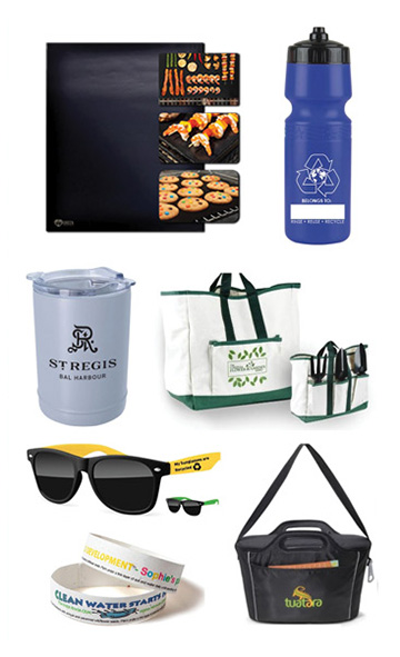 The Hottest Summer Promotional Products for 2018
