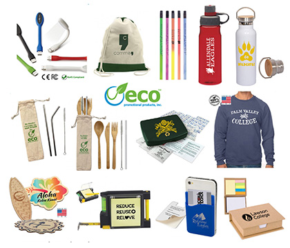 Back to School Promotional Products for Schools and Universities 2019