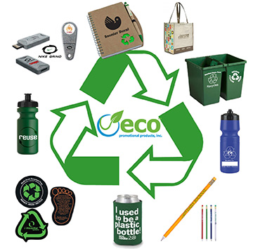 Recycling Promotions to Increase Recycling Awareness