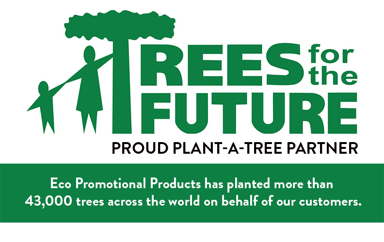 Our partnership with Trees for the Future -- Changing Lives and the Environment