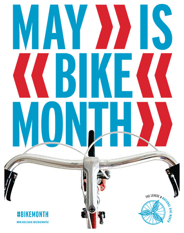 Eco Friendly Promotional Products for National Bike Month