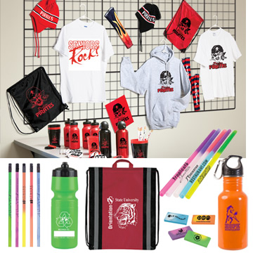 Stocking the School Store with Eco Friendly Promotional Products