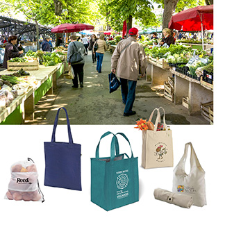 Best Promotional Products for Farmers Markets