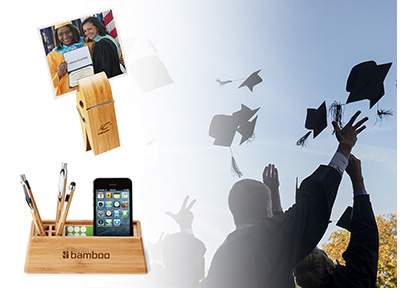 Eco Friendly Graduations and Commencements