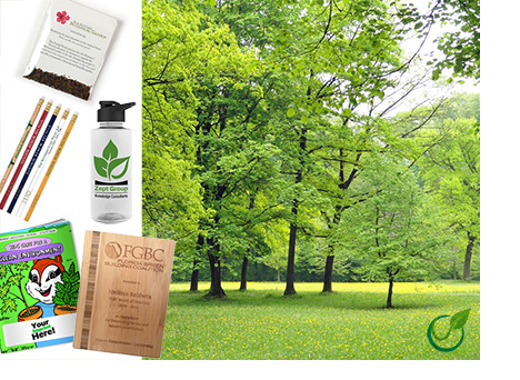 Promotional Products for Parks & Rec Departments, Forest Preserve Districts and More