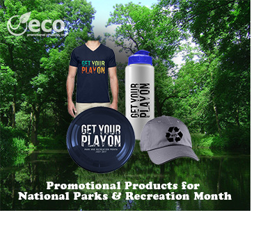 National Parks and Recreation Month Play on July