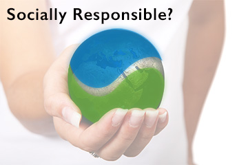 What Makes a Promotional Product Socially Responsible?