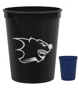 Personalized Stadium Cups Recycled Promotional Products Wholesale Reusable Cups