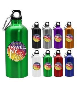 Full Color Water Bottle Full color custom water bottle aluminum water bottlev