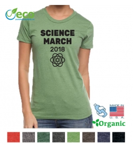 6389967cc Recycled Organic Cotton Women's T-Shirt | USA Made. As low as. $11.55. Earth  Day ...