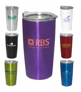 20 oz Vacuum Insulated Stainless Tumbler