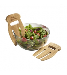 Bamboo Salad Hands Bamboo Salad Serving Hands Bamboo Corporate Gifts