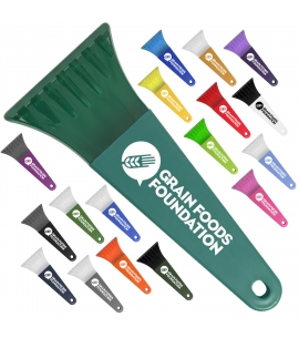Promotional Ice Scraper Recycled Promotional Products Wholesale Ice Scrapers