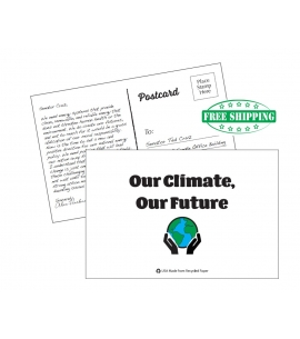 Activism Postcards Environmental Postcards Postcard campaign