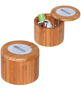 Bamboo Canister Eco Friendly Gifts