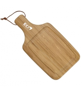 Bamboo Mini Cutting Board Personalized Eco Friendly