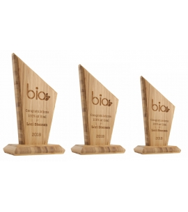 Eco Friendly Trophy Bamboo