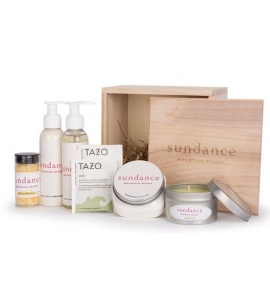 Bath Gift Set USA Made Products Holiday Promo Gifts Eco Friendly Gifts