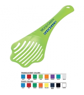 Branded Litter Scoop USA Made Litter Scoop
