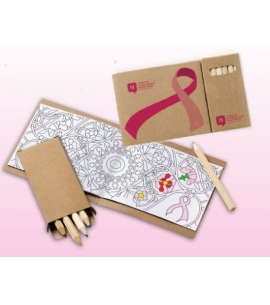 Breast Cancer Awareness Promotional Product Breast Cancer Products Recycled Promotional Product
