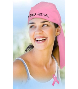 Breast Cancer Awareness Multi-Functional Rally Wear