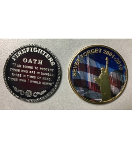 Custom Minted Challenge Coins | USA Made