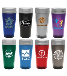 Insulated Double Wall Stainless Steel Tumbler 16 oz Budget Insulated Tumbler