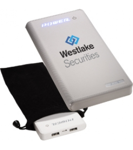 Powerful Mobile Power Bank