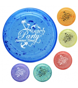 color Blast Frisbee Promotional Frisbee Wholesale Frisbees USA Made Frisbees Flyers