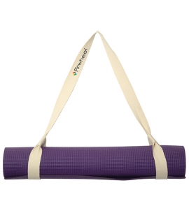 Cotton Yoga Mat Strap Yoga Promotions