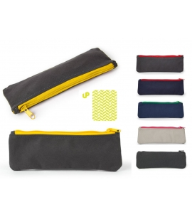 USA Made pencil pouch accessory pouch