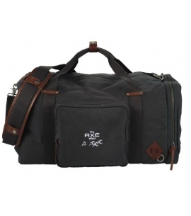 Alternative Apparel Custom Duffel Bag