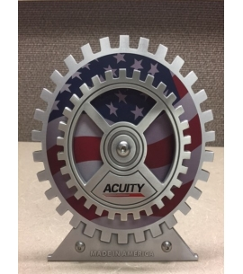 Custom Gear Award | USA Made