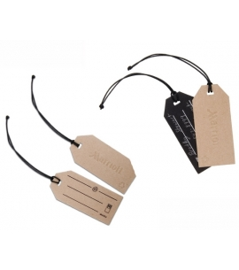 custom luggage tags recycled promotional product eco friendly promo