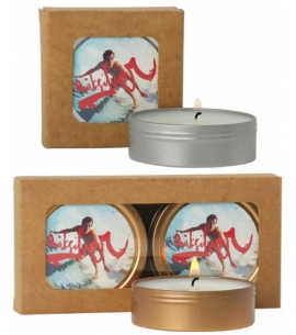 Custom Scented Candle Gift Sets