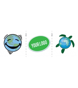 Earth Day Temporary Tattoos Safe Temporary Tattoos USA Made temporary tattoos