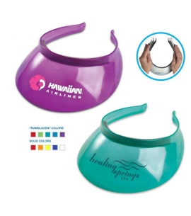 Custom Visor Promotional Visor Sun Visor Wholesale Sun Visors USA Made Visors