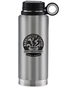 Double Wall Stainless Steel Tumbler 40 oz