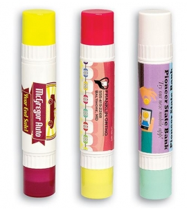 Dual Flavored Lip Balm USA Made Lip Balm Bulk Lip Balm Wholesale Lip Balm