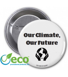 March for Science Awareness Buttons March for Science Promotional Products