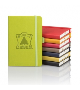 Eco Friendly Journals Made From Apple Peels