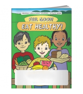 Kids Nutrition Activity Book Healthy Eating Activity Book Kids Activity Books Wholesale Coloring Books