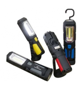 multifunctional led flash light