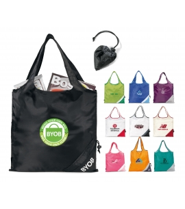 Foldaway Shopping Bags | Reusable