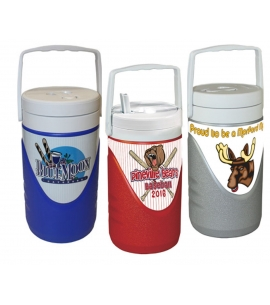 Coleman 1/2 Gallon Insulated Jug | USA Made | Full Color