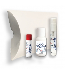 USA Made Personal Holiday Gift Set
