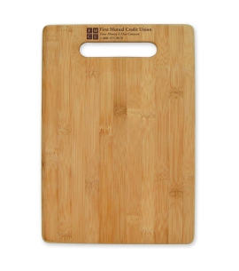 Large Bamboo Cutting Board Custom Cutting Board