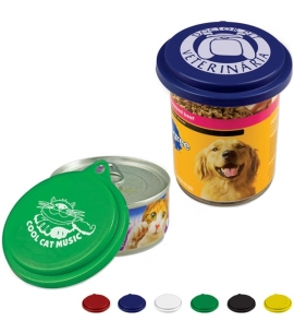 Custom Pet Food Can Lid Imprinted Pet Food Can Lid Pet Food Can Lid Wholesale