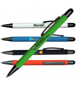 Metal Pen | Stylus | Full Color Imprint