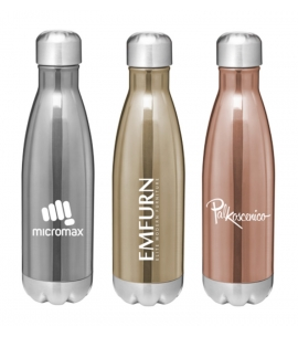 Metals Stainless Steel Water Bottle